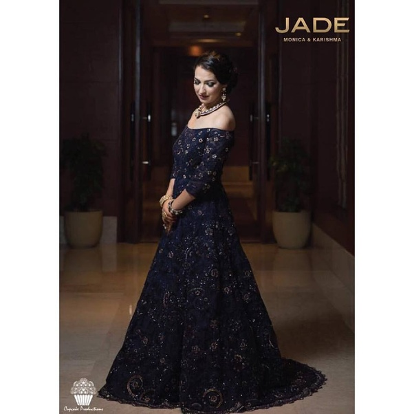 What Is The Best Wedding Reception Dress Quora