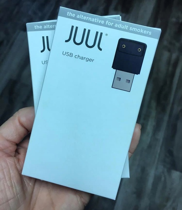 Where can I buy a JUUL charger? - Quora