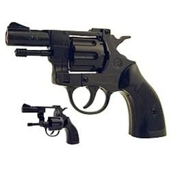 ¿Qué es una pistola de arranque?