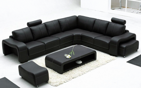 Where can I find a comfortable & durable corner sofas? - Quora