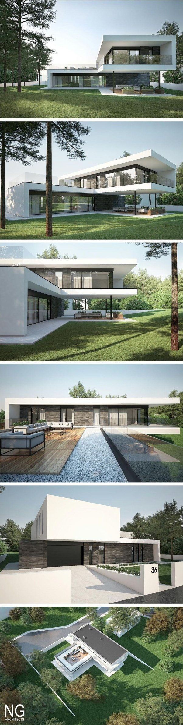 Exceptional Home Design Quora Part - 2: The House Fitted With The Tesla Solar Will Soon Become Something, We See On  Each Street.