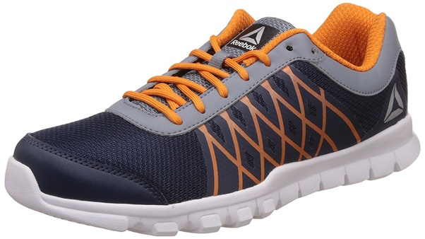 Key features of the Reebok Men's Ripple Voyager Xtreme Running Shoes are: