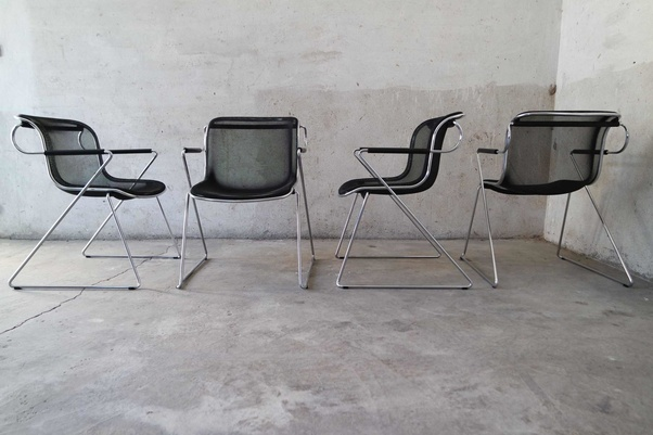 Sedie Ufficio Comode : Qual è la sedia da ufficio più comoda quora
