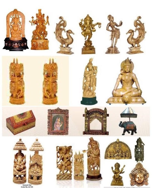 What are some Indian gifts that