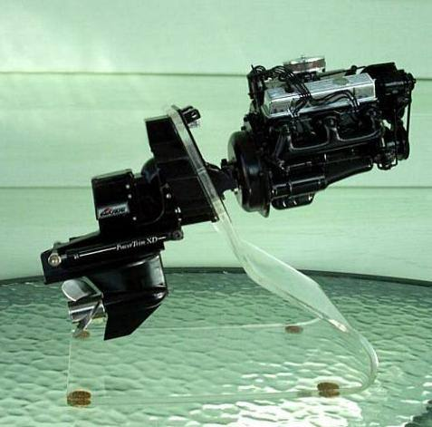 What is an outdrive engine on a boat quora for How does an outboard motor work