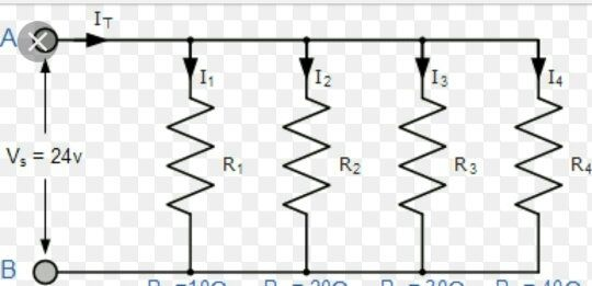 what is the difference between series and parallel combination