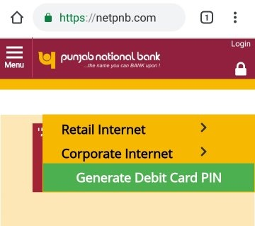 How to make internet banking for PNB - Quora