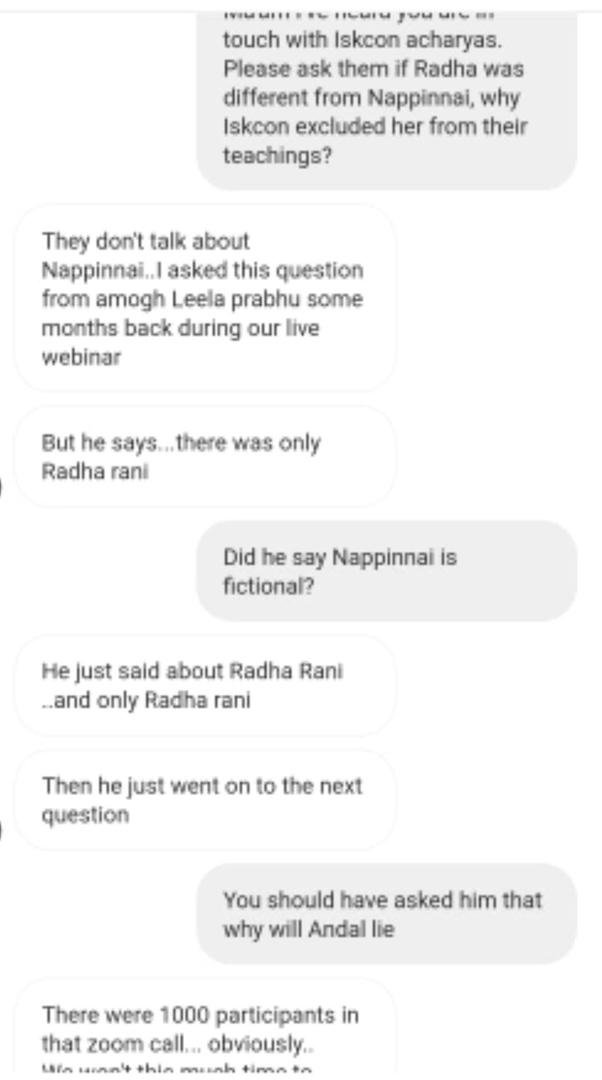 Iskon chat net