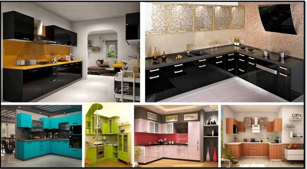 What Are The Current Trends Of Modular Kitchen 2020 Quora