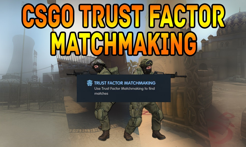 stuck on updating matchmaking information csgo