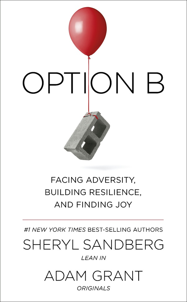 What are some must read books for people in their 20s quora option b by sheryl sandberg fandeluxe Choice Image