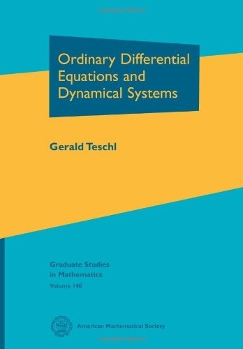 What book on differential equations offers a different perspective in a different direction you may enjoy ordinary differential equations by vi arnold which focuses on integral flows and is quite picturesque while being fandeluxe Images