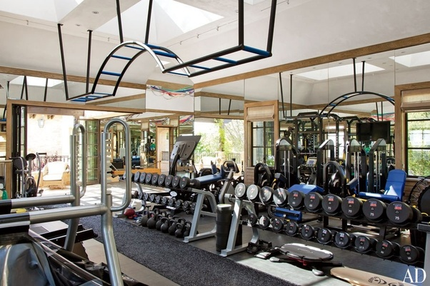 Are Indoor Home Gyms Worth The Money