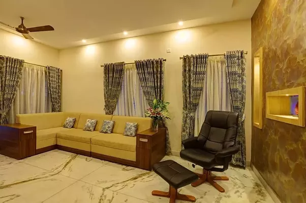 Active Designs, The Interior Decorators In Cochin Are The Experienced  People Whom You Can Completely Rely Upon In Transforming Your Enclosed  Concrete Living ...