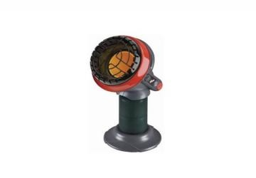 Is It Safe To Use A Propane Heater In A Garage Quora