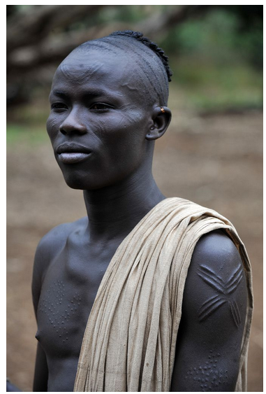 Did People Actually Wear These Things: How Did Black People Do Their Hair In Africa Before