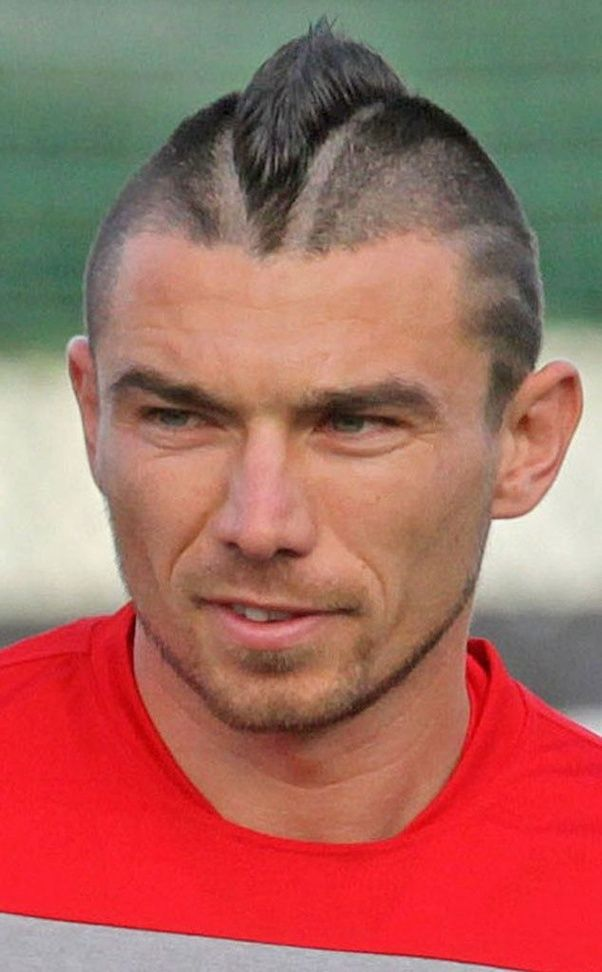 What Are The Most Typical Hairstyles Of FIFA World Cup 2014