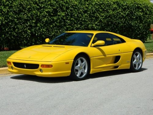 what are your thoughts on yellow ferrari s quora