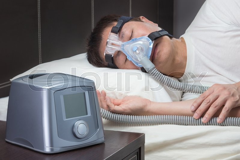 What Is It Like To Sleep With A Cpap Machine Quora