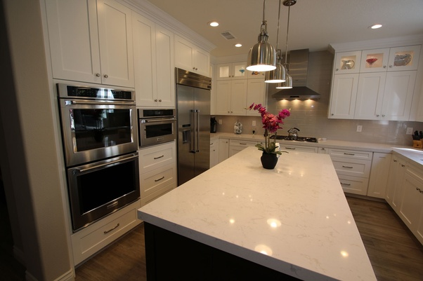What Is The Best Choice Of Kitchen Cabinets Solid Wood Or
