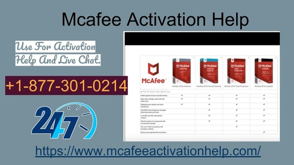 McAfee Activation Tech Help Download Support And Setup Guidance