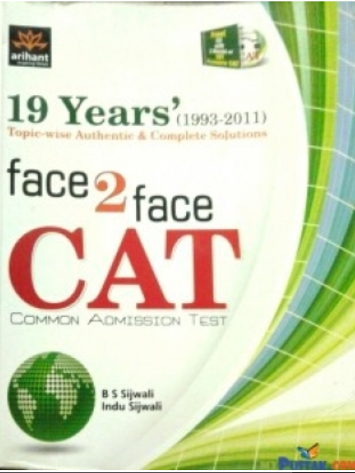 Which is the best book for cat preparation quora practice a lot from packages to improve fandeluxe Image collections