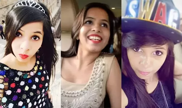 Rikshawali:Her real name is Anisha Dixit. She makes comedy videos,vlogs and  sometimes try to raise typical Indian issues.She has more than 2.5 lakh ...