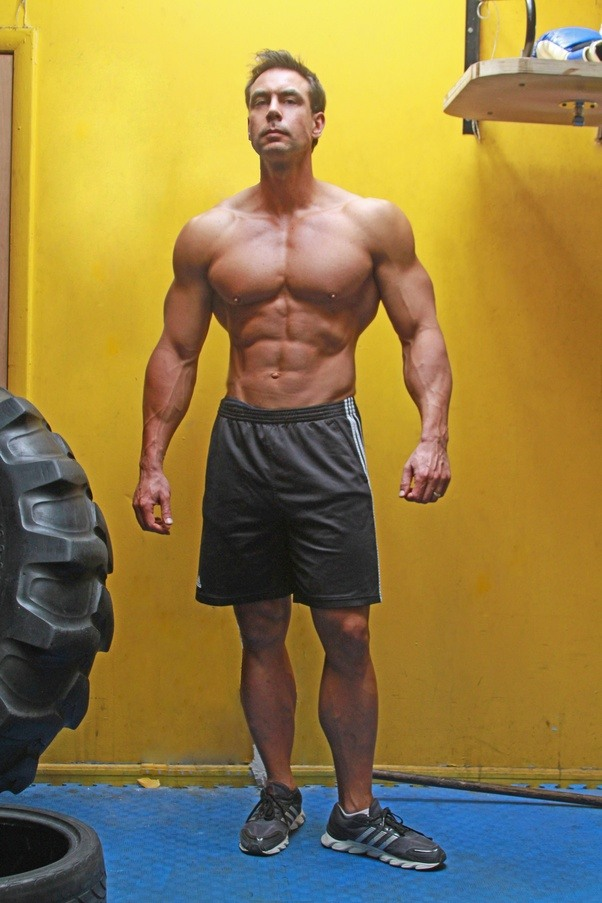 Best Diet To Build Muscle And Lose Body Fat