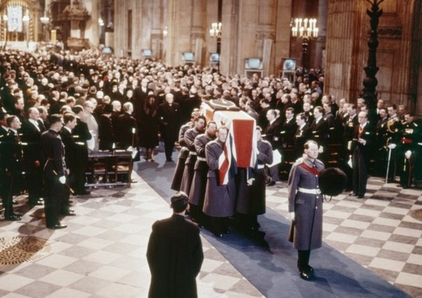 Should all prime ministers receive state funeralsuk quora margaret thatcher solutioingenieria Images
