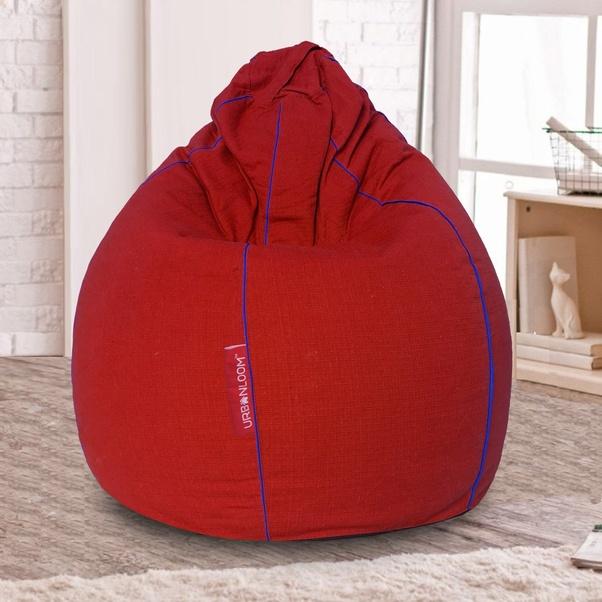Strange Does Bean Bag Reduces Back Pain Quora Ibusinesslaw Wood Chair Design Ideas Ibusinesslaworg