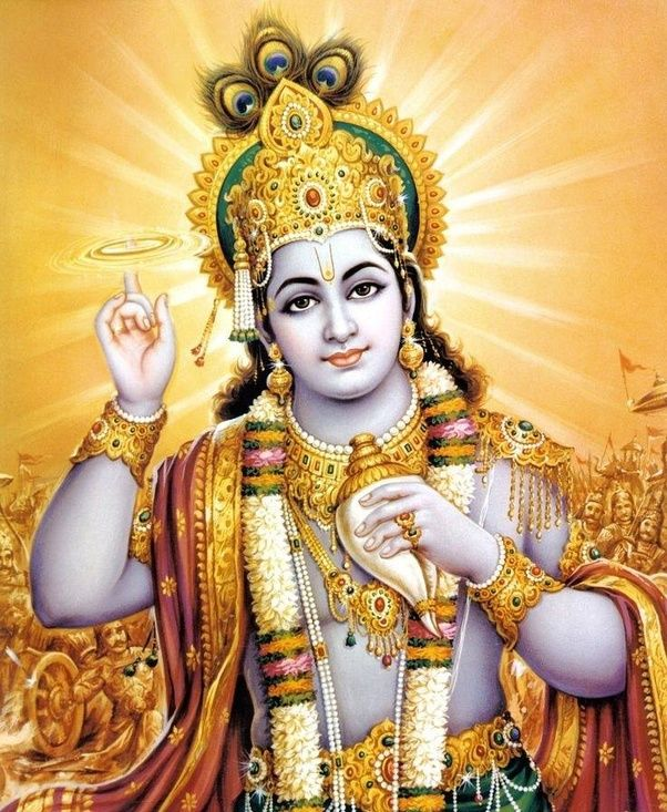 Could Karna Have Killed Arjuna If Lord Krishna Was Not On