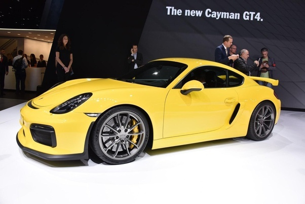 Cars That Start With M >> Which Is Your Favourite Sports Car And Bike Quora