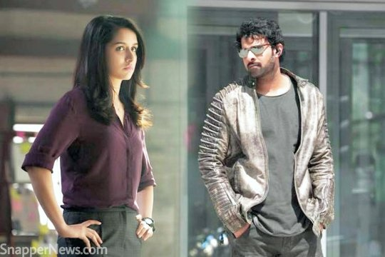 What Is Your Review Of The Sahoo Movie Teaser Quora