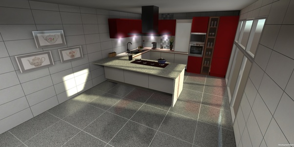 Bathroom Kitchen Design Software: What Is The Best Application Or Software For Bathroom And