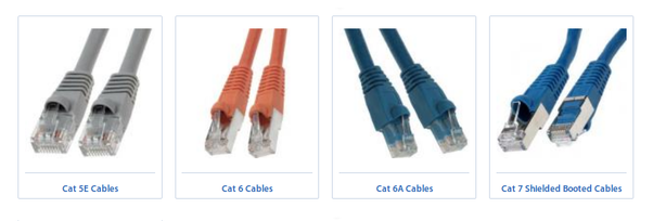 Which Is The Best High Speed Ethernet Cable For Networking