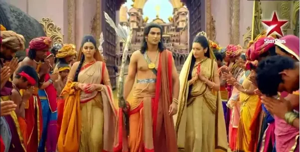 Who were Nakul and Sahadev in their previous life?