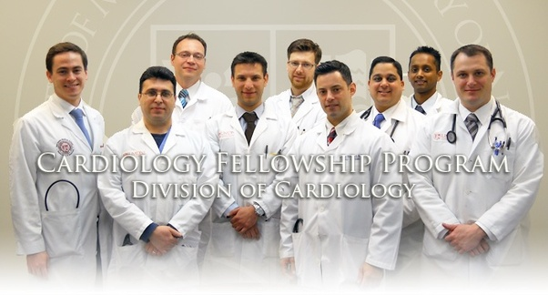 How competitive is a Cardiology fellowship? - Quora