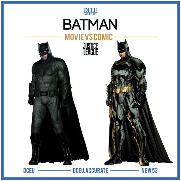 In Batman v Superman, how come Batman, the greatest detective ...
