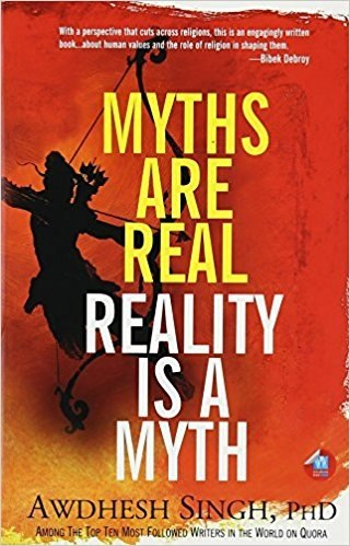 What are the best books by indian authors quora myths are real reality is a myth fandeluxe Choice Image