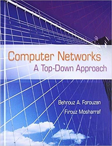 Behrouz A Forouzan Data Communication And Networking Ebook