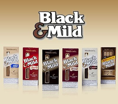 Is a Black & Mild worse than a cigarette? Why? - Quora