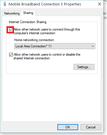 How To Connect Mobile Hotspot To Pc Without Usb Cable: How to share internet from a PC via a USB cable to an Android phone rh:quora.com,Design