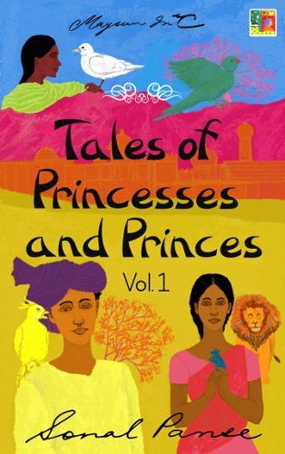 What are some good books to read to a 5 year old kid quora tales of princesses and princes volume 1 kindle edition by sonal panse children kindle ebooks amazon fandeluxe Choice Image