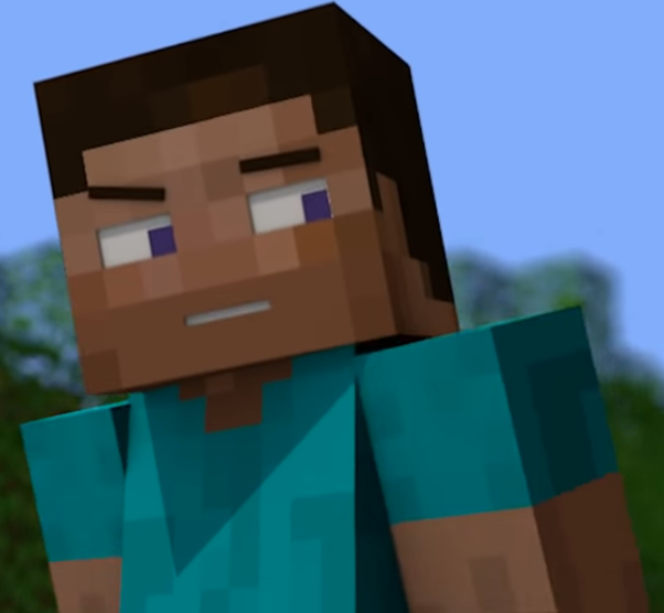 Who Would Win In A Fight Steve Minecraft Or Villager Animal