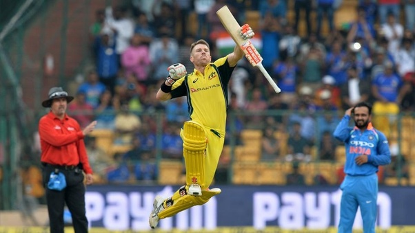 Who will be the highest run getter in CWC 2019? - Quora