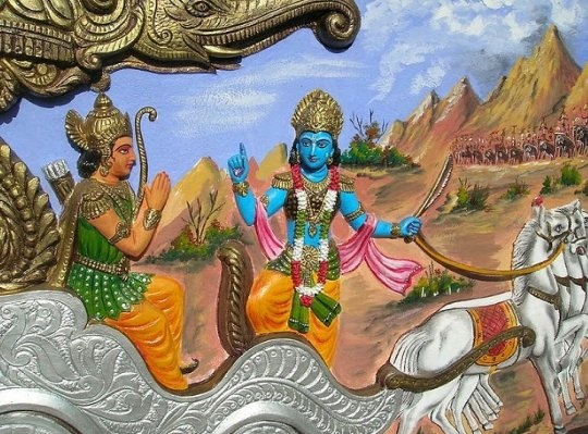 Which are the best shlokas from Shrimad Bhagwad Gita for you? - Quora