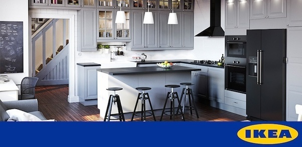 From The Furniture To Beautiful Light Falling On Countertops And Wood Floors What You Re Looking At Is A Cgi Rendering That Has Replaced 75