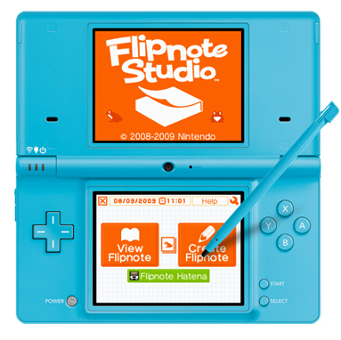 Can Flipnote still be downloaded on a Nintendo DSi? - Quora
