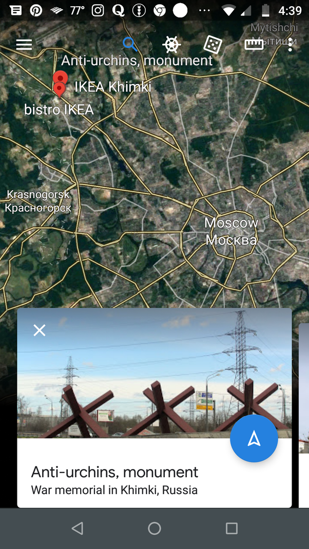 How Close Did The Germans Get To Moscow Quora