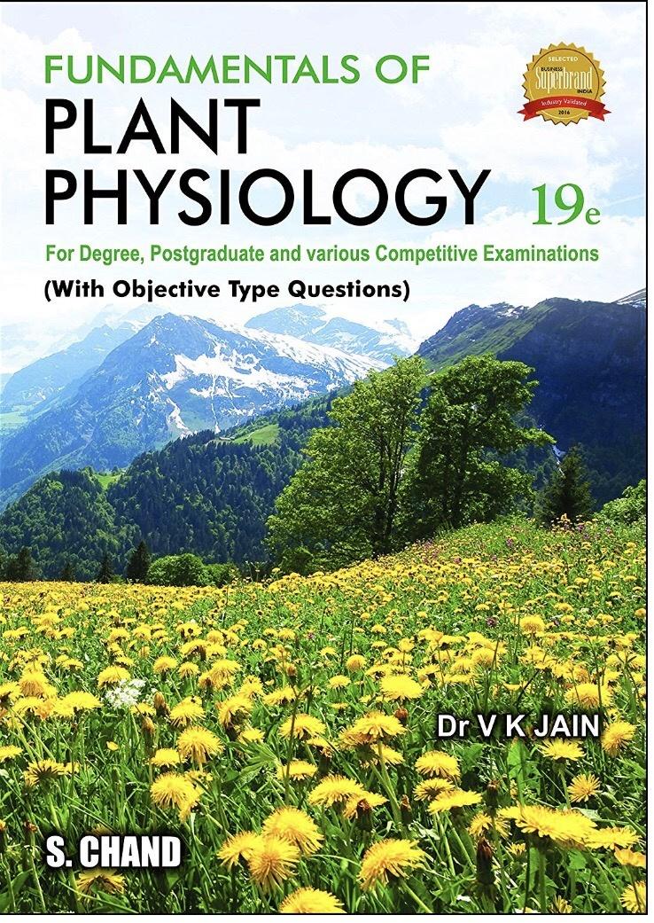 Plant Physiology Salisbury Ross Ebook